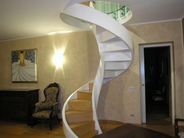 Villa in vendita a Piobesi Torinese, Piobesi, Con giardino, 577 mq - Foto 31