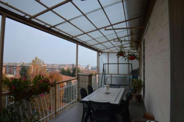 Appartamento in affitto a Orbassano, 80 mq - Foto 9