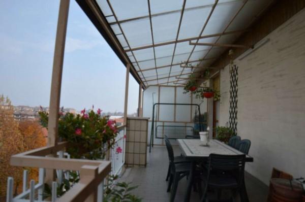 Appartamento in affitto a Orbassano, 80 mq - Foto 8