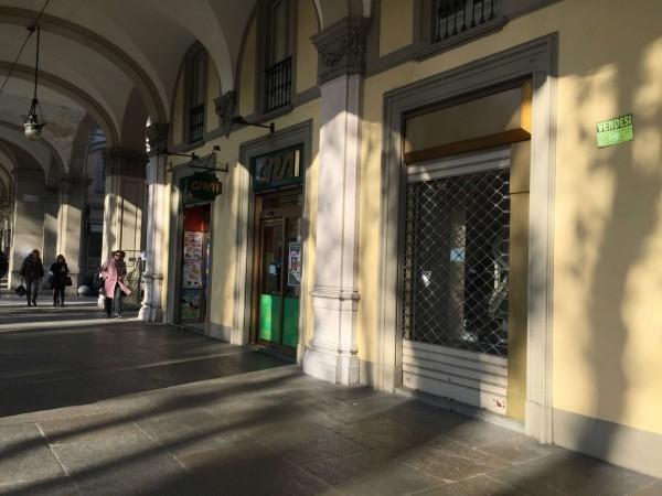 Locale Commerciale  in vendita a Torino, 65 mq - Foto 1