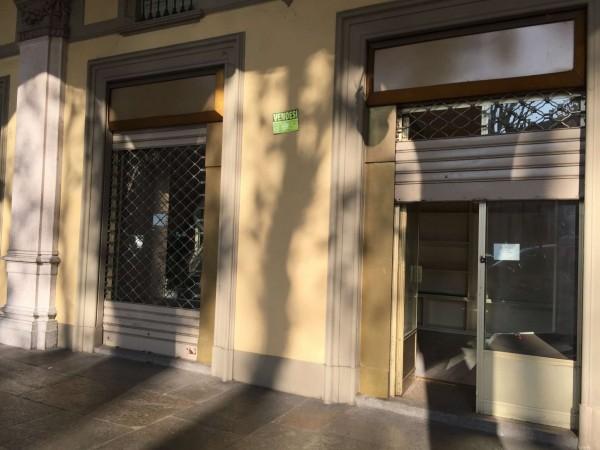 Locale Commerciale  in vendita a Torino, 65 mq - Foto 5