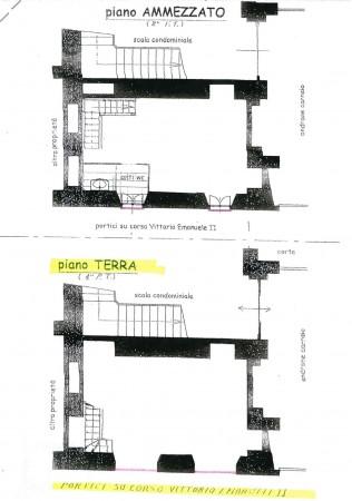 Locale Commerciale  in vendita a Torino, 65 mq - Foto 2