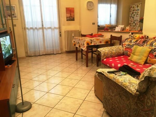 Appartamento in vendita a Torino, Borgo Vittoria, Con giardino, 120 mq - Foto 4