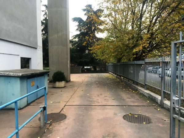 Appartamento in vendita a Torino, Borgo Vittoria, Con giardino, 120 mq - Foto 23