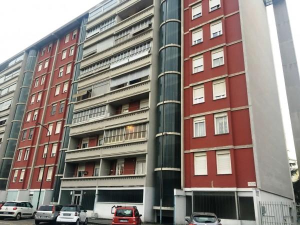 Appartamento in vendita a Torino, Borgo Vittoria, Con giardino, 120 mq - Foto 24