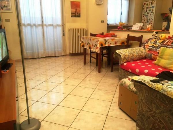 Appartamento in vendita a Torino, Borgo Vittoria, Con giardino, 120 mq - Foto 15
