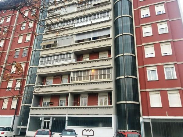 Appartamento in vendita a Torino, Borgo Vittoria, Con giardino, 120 mq - Foto 1