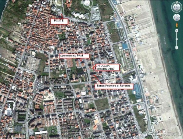 Casa indipendente in vendita a Chioggia, Con giardino, 150 mq - Foto 2