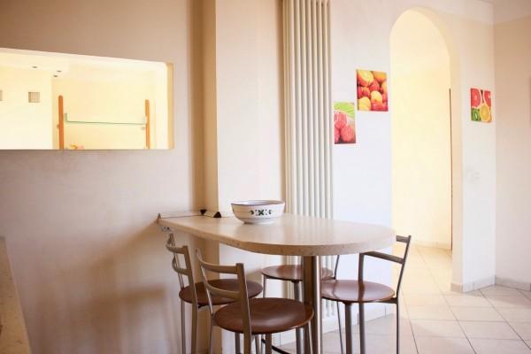 Villetta a schiera in vendita a Cesenatico, Cannucceto, Con giardino, 175 mq - Foto 12