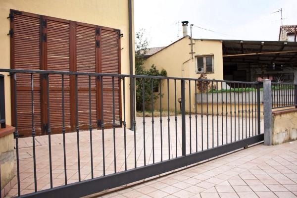 Villetta a schiera in vendita a Cesenatico, Cannucceto, Con giardino, 175 mq - Foto 5