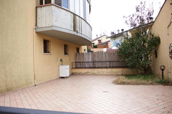 Villetta a schiera in vendita a Cesenatico, Cannucceto, Con giardino, 175 mq - Foto 4
