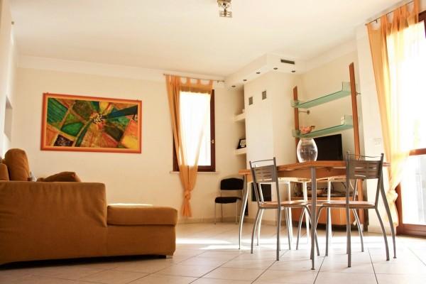 Villetta a schiera in vendita a Cesenatico, Cannucceto, Con giardino, 175 mq - Foto 16