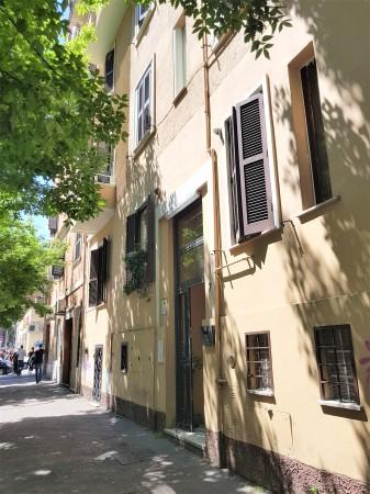 Monolocale in vendita a Roma, Torpignattara, 45 mq
