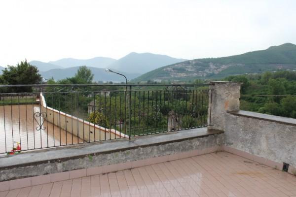 Casa indipendente in vendita a Fisciano, Con giardino, 140 mq - Foto 3
