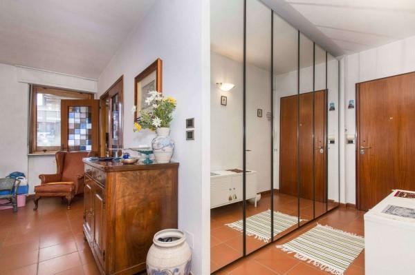 Appartamento in vendita a San Mauro Torinese, Con giardino, 120 mq - Foto 20