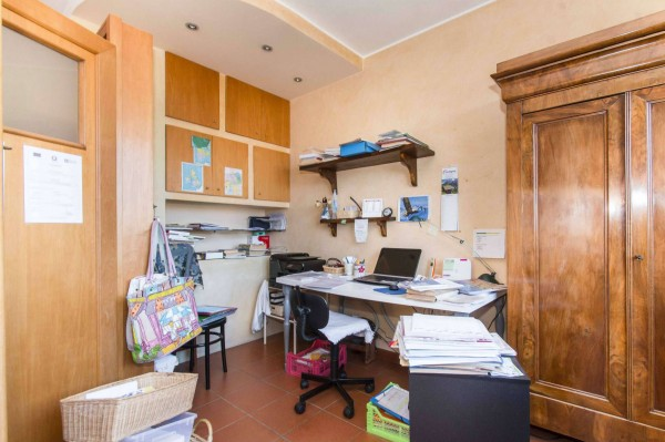 Appartamento in vendita a San Mauro Torinese, Con giardino, 120 mq - Foto 18