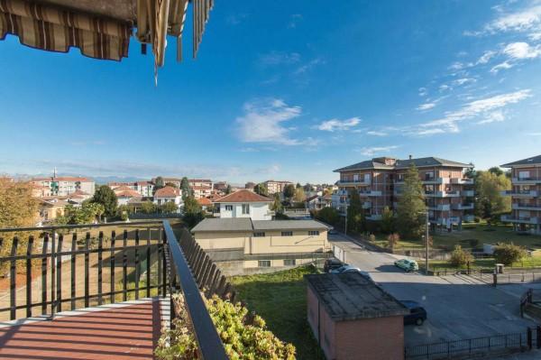 Appartamento in vendita a San Mauro Torinese, Con giardino, 120 mq - Foto 8