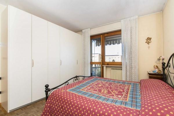 Appartamento in vendita a San Mauro Torinese, Con giardino, 120 mq - Foto 13