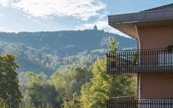 Appartamento in vendita a San Mauro Torinese, Con giardino, 120 mq - Foto 1