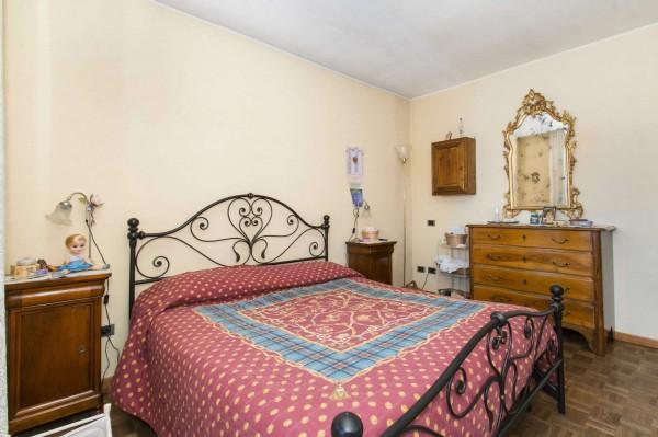 Appartamento in vendita a San Mauro Torinese, Con giardino, 120 mq - Foto 14
