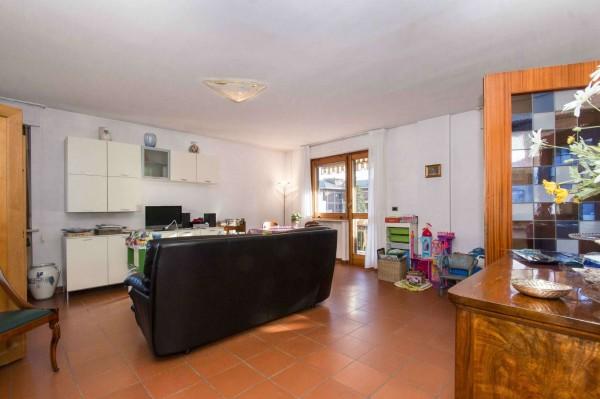 Appartamento in vendita a San Mauro Torinese, Con giardino, 120 mq - Foto 23