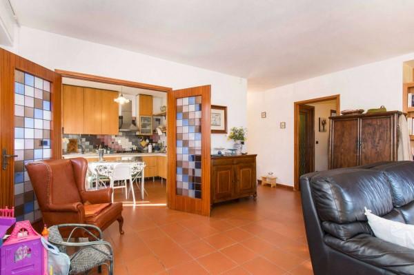 Appartamento in vendita a San Mauro Torinese, Con giardino, 120 mq - Foto 29