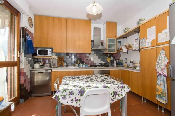 Appartamento in vendita a San Mauro Torinese, Con giardino, 120 mq - Foto 25