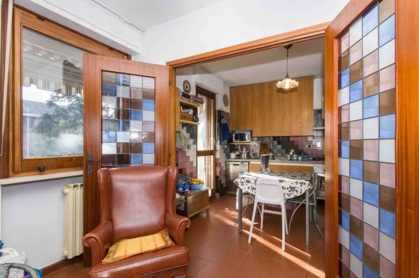 Appartamento in vendita a San Mauro Torinese, Con giardino, 120 mq - Foto 30
