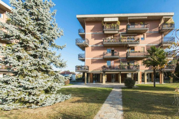 Appartamento in vendita a San Mauro Torinese, Con giardino, 120 mq - Foto 32
