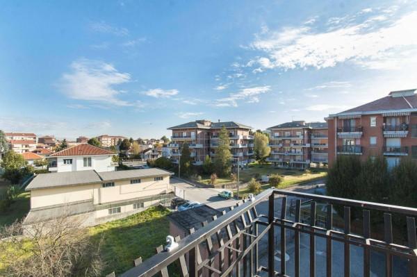 Appartamento in vendita a San Mauro Torinese, Con giardino, 120 mq - Foto 7
