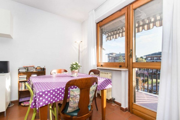 Appartamento in vendita a San Mauro Torinese, Con giardino, 120 mq - Foto 28