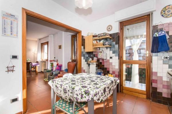 Appartamento in vendita a San Mauro Torinese, Con giardino, 120 mq - Foto 27