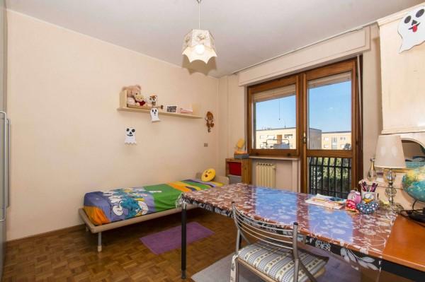 Appartamento in vendita a San Mauro Torinese, Con giardino, 120 mq - Foto 12