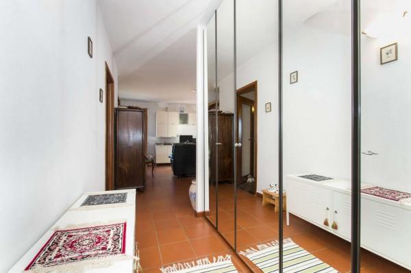 Appartamento in vendita a San Mauro Torinese, Con giardino, 120 mq - Foto 19