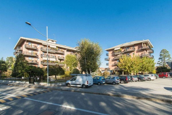 Appartamento in vendita a San Mauro Torinese, Con giardino, 120 mq - Foto 6