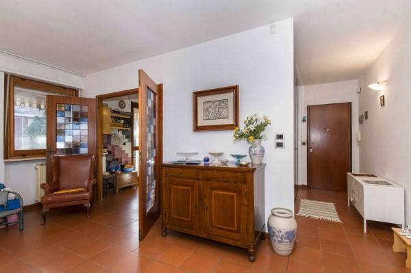 Appartamento in vendita a San Mauro Torinese, Con giardino, 120 mq - Foto 24