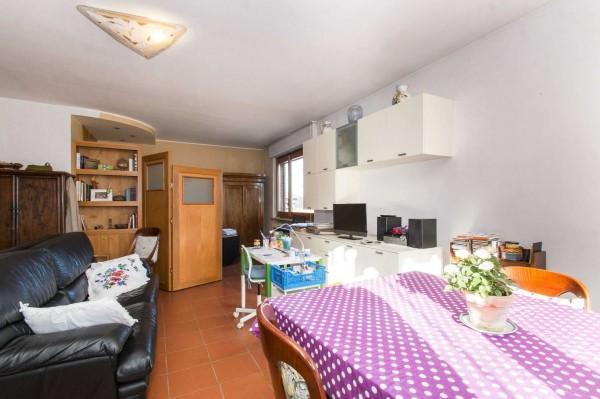 Appartamento in vendita a San Mauro Torinese, Con giardino, 120 mq - Foto 21