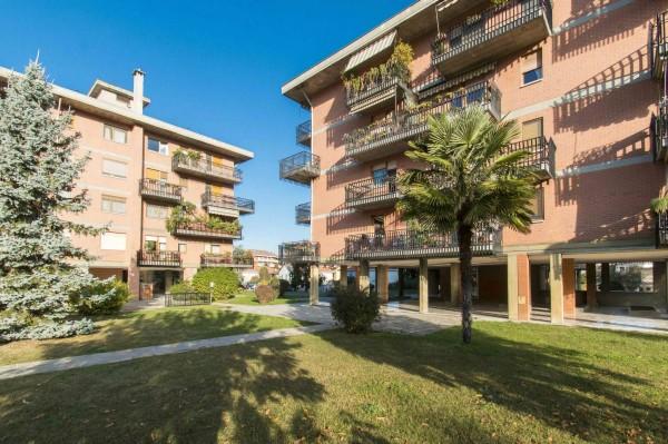 Appartamento in vendita a San Mauro Torinese, Con giardino, 120 mq - Foto 4