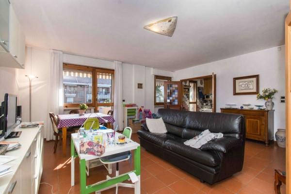 Appartamento in vendita a San Mauro Torinese, Con giardino, 120 mq - Foto 22