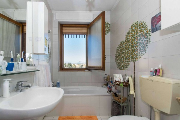 Appartamento in vendita a San Mauro Torinese, Con giardino, 120 mq - Foto 10