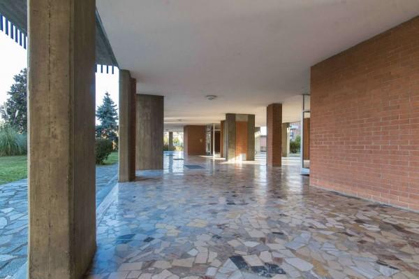Appartamento in vendita a San Mauro Torinese, Con giardino, 120 mq - Foto 3
