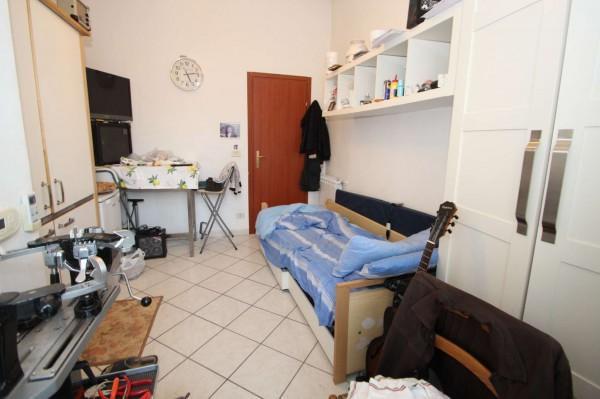 Appartamento in vendita a Torino, Barriera Di Milano, Arredato, 50 mq - Foto 8