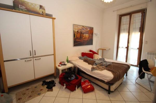 Appartamento in vendita a Torino, Barriera Di Milano, Arredato, 50 mq - Foto 6