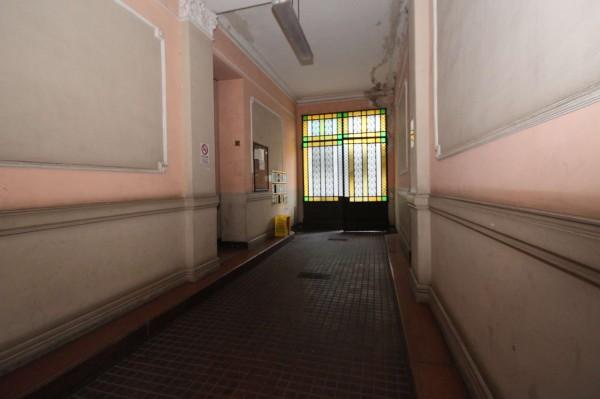 Appartamento in vendita a Torino, Barriera Di Milano, Arredato, 50 mq - Foto 15