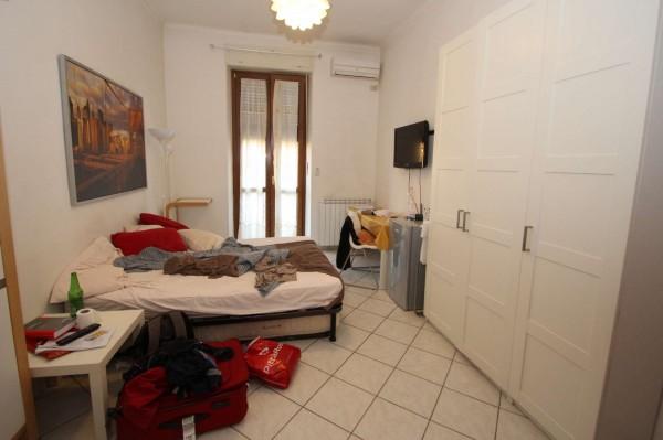 Appartamento in vendita a Torino, Barriera Di Milano, Arredato, 50 mq - Foto 5