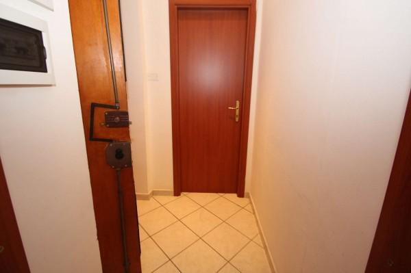 Appartamento in vendita a Torino, Barriera Di Milano, Arredato, 50 mq - Foto 11