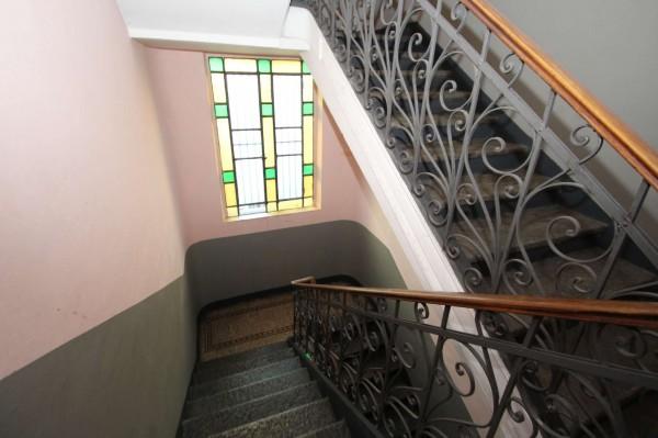 Appartamento in vendita a Torino, Barriera Di Milano, Arredato, 50 mq - Foto 13