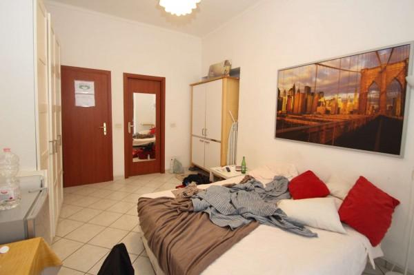 Appartamento in vendita a Torino, Barriera Di Milano, Arredato, 50 mq - Foto 4