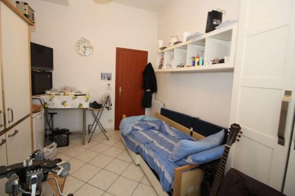 Appartamento in vendita a Torino, Barriera Di Milano, Arredato, 50 mq - Foto 9