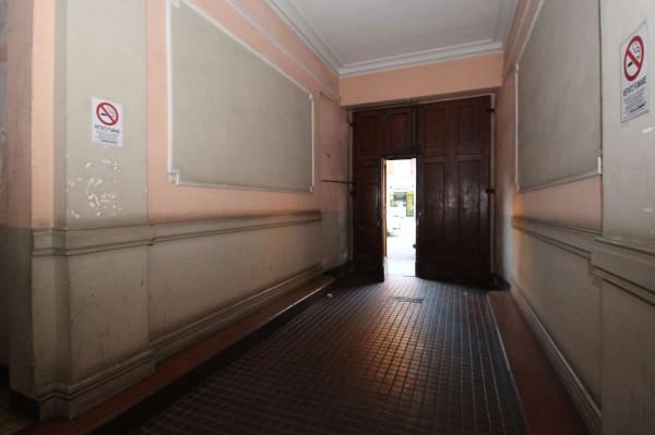 Appartamento in vendita a Torino, Barriera Di Milano, Arredato, 50 mq - Foto 14